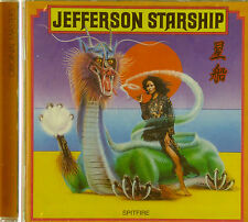 CD - Jefferson Starship - Spitfire - #A3066 - Neu -