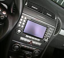 Mercedes SLK 171 R171 FL 280 200 350 AMG Brabus Zierleisten Radio Klima 55