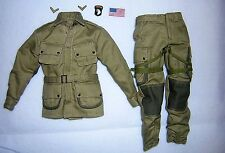 DID 1/6th Scale WW2 U.S. 101st Airborne Uniform - Ryan