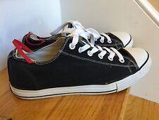 Levi's Sneakers Size 12M Black Excellent Condition