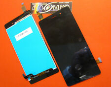 "C PRO1: DISPLAY LCD+ TOUCH SCREEN HUAWEI PER ASCEND P8 LITE 5,0"" VETRO NERO"