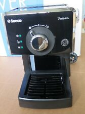 Philips Saeco HD8423/11 Poemia Espressomaschine manuell #