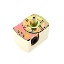 New 40-60 PSI Double-pole Pressure Control Switch Controler for Water Pumps