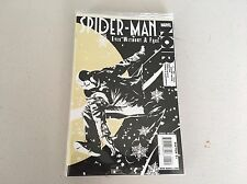 Spider-man Noir: Eyes Without a Face #1 Rare Variant NM