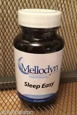 NEW BIONEURIX MELLODYN  ALL NATURAL SLEEP AID, INSOMNIA RELIEF