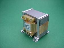 Netztransformator für ECC83 EL84 SE Röhrenverstärker power transformer tube amp