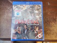 Primeval: The Complete Series Season 5 Fifth Five [2 Discs] Blu-ray  Brand New