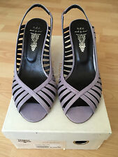 n.d.c. made by hand  NDC Purple NEW Sandals Size 37