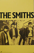 THE SMITHS POSTER  (P3)