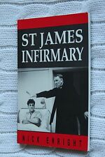 St. James Infirmary: A play by Nick Enright (Paperback, 1993)
