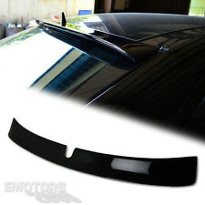 """SHIP FROM LA"" PAINTED E320 MERCEDES BENZ W211 L TYPE ROOF SPOILER ABS #040"