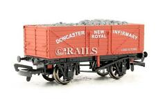 DAPOL 'OO' GAUGE LIMITED EDITION 'DONCASTER NEW ROYAL INFIRMARY' WAGON