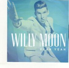 (EH660) Willy Moon, Yeah Yeah - DJ CD