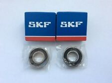 SUZUKI GS500 GSX600 SV650 GSX750 PREMIUM SKF BRANDED REAR WHEEL BEARINGS