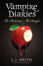 Vampire Diaries: The Awakening & The Struggle-ExLibrary