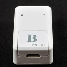 CX-01B GPS Tracker Mini MMS Alarm  GSM Audio BUG Voice-activated Bug Detetor