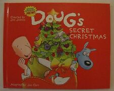 DOUG'S SECRET CHRISTMAS Brand Spanking NEW! Baby ~ Jim Jinkins/Jan Carr    pp-7