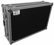 Pro X XS-NS7IIIWLT Flight Case 4 Numark NS7III / NS7 III II 2 3 w/ Laptop S