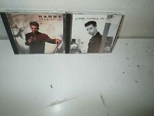LOT OF 2 HARRY CONNICK JR. albums cds cd set rare WE ARE IN LOVE & SHE (26 songs