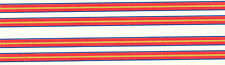 4 x police DECAL STRIPES FOR CODE 3 police lledo,corgi Cararama & Hongwell