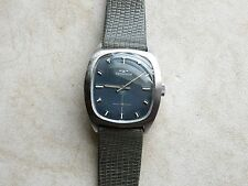 Reloj de pulsera n.e.p. 17 joyas Vintage Technos funcionando.