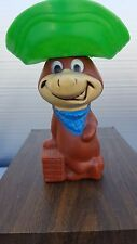 BABA LOOEY QUICK DRAW McGRAW DEPUTY VTG COIN BANK HANNA BARBERA