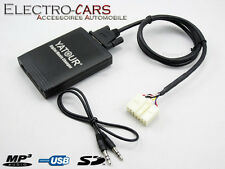INTERFACE MP3 USB AUDIO AUTORADIO COMPATIBLE LEXUS GS 300 2001 - 2003