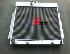 Aluminum Radiator for 1963-1969 PLYMOUTH VALIENT/STATION WAGON DODGE V8 1964 68