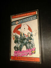 * Commodore 64 RARE Game * GHOSTBUSTERS * C64 (RICOCHET)