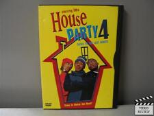 House Party 4 (DVD, 2001) Imx
