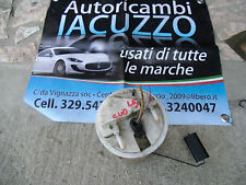 GALLEGGIANTE POMPA CARBURANTE RENAULT CLIO 1.5 DCI  ANNO 2003