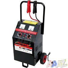 Automotive Battery Charger Engine Starter 12V 24V 10/40/50/100/200AP CAR VAN