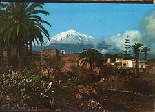 POSTAL DE EL TEIDE . TENERIFE . ISLAS CANARIAS . MIRA MAS EN MI TIENDA CC2120