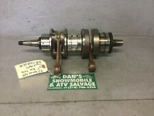 Crankshaft Yamaha 97 V Max 600 XT Snowmobile