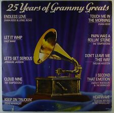 """12"""" LP - Various - 25 Years Of Grammy Greats - A2330 - washed & cleaned"""