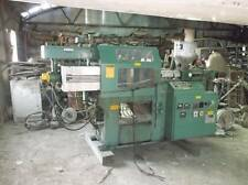 Plastic Injection Molding Machine Van Doran Model No. 48-RS-3 1/2