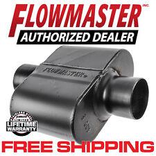 "Flowmaster 843015 Super 10 Muffler 3""  Center Inlet/Center Outlet"