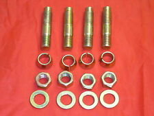 LANDCRUISER FJ60 & HJ60 SERIES WAGON SWIVEL HOUSING BOLT KIT 1980 TO 1989