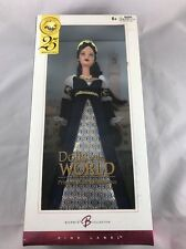 Princess Of The Renaissance Collector Edition Dolls Of The World Princess Barbie
