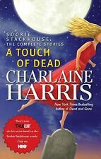 Sookie Stackhouse/True Blood: A Touch of Dead by Charlaine Harris (2009, Hardcov