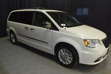 Chrysler: Town & Country 4dr Wgn Limi