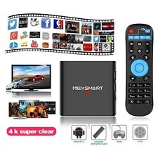 GET RID Of Cable & Netflix Hulu Free Tv Streaming Media Player Android HDMI Box