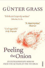 Peeling the Onion,Grass, Günter,New Book mon0000106136