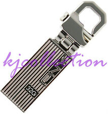PNY TRANSFORMER 32GB 32G USB Flash Pen Drive Disk Clip Hook Hinge Metal Attache