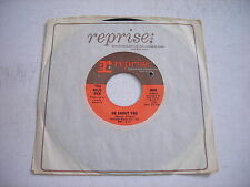 w SLEEVE The Mojo Men Me About You / When You're in Love 1967 45rpm VG+ GARAGE