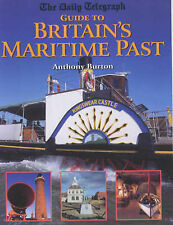 Guide to Britains Maritime Past (Daily Telegraph (Aurum Press)),VERYGOOD Book