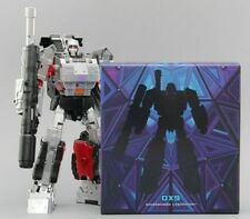 Transformers DX9 AL-01 Upgrade Kit For IDW Tank Megatron