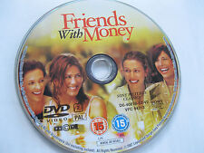 FRIENDS WITH MONEY starring Jennifer Aniston  {DVD}