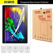 KHAOS For Lenovo Ideatab A10-70 10.1 inch Tablet Tempered Glass Screen Protector