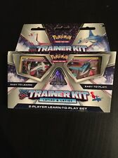 Pokémon XY Trainer Kit Latias Latios